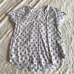 Old Navy Work Blouse